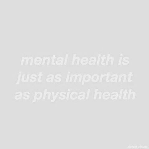how important is mental health